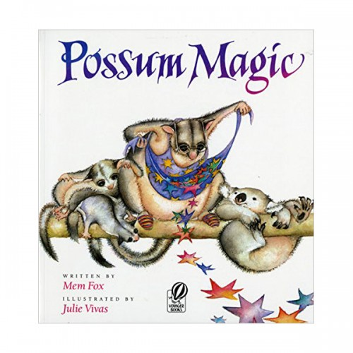 Possum Magic (Paperback)