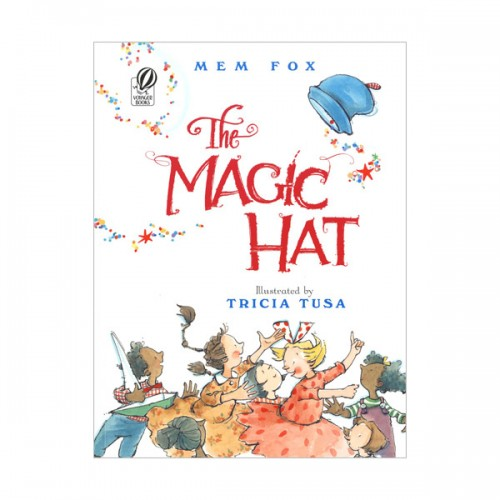 The Magic Hat (Paperback)