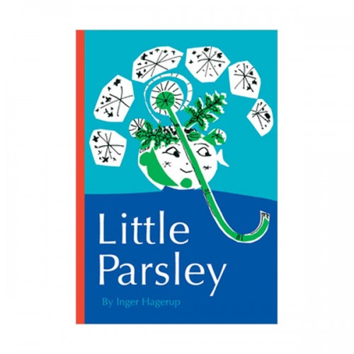 Little Parsley (Hardcover)