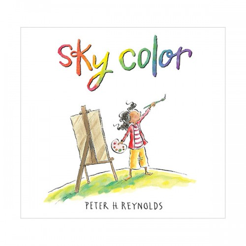 Creatrilogy : Sky Color (Hardcover)