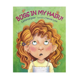 Bugs In My Hair?! (Paperback)