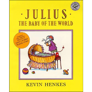 Julius the Baby of the World (Paperback)
