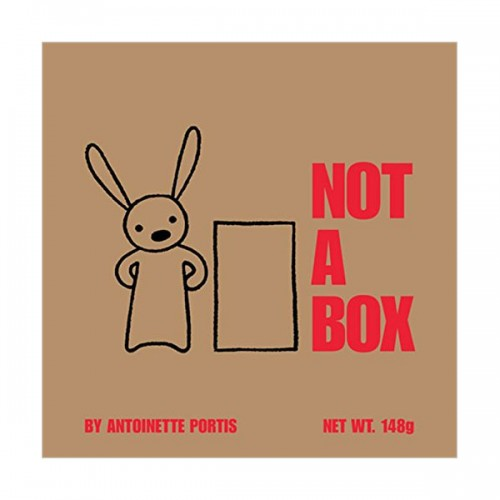 Not a Box (Paperback)(UK)