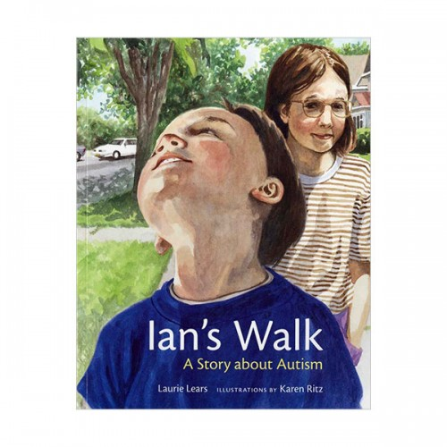 Ian's Walk : A Story about Autism (Paperback)