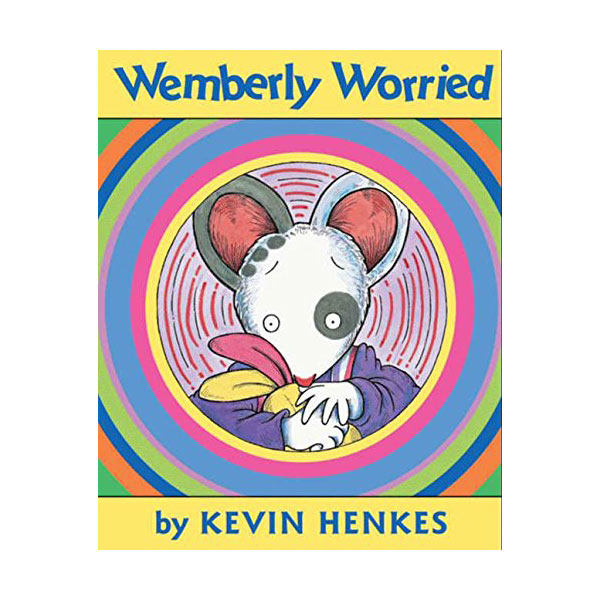 Wemberly Worried (Paperback)