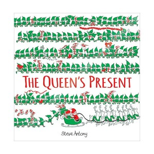 The Queen Collection : The Queen's Present (Paperback, 영국판)