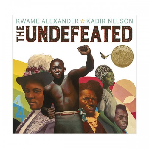 The Undefeated (Paperback, 영국판)
