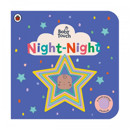 Baby Touch : Night-Night (Board book, 영국판)