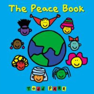 The Peace Book (Paperback)