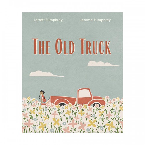 The Old Truck (Hardcover)