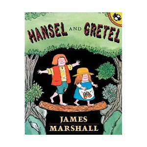 Picture Puffin Books : Hansel and Gretel (Paperback)