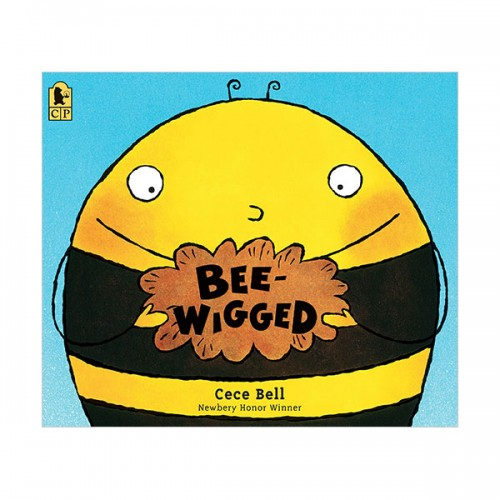 Bee-Wigged (Paperback)