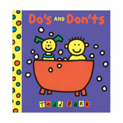 Do's and Don'ts (Board book)