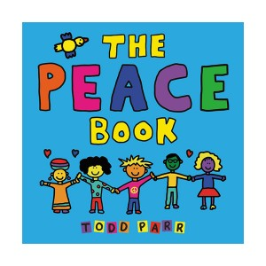 The Peace Book (Board book)