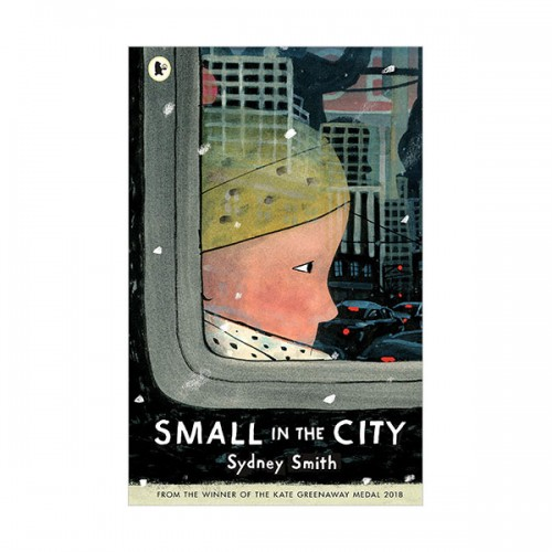 Small in the City (Paperback, 영국판)