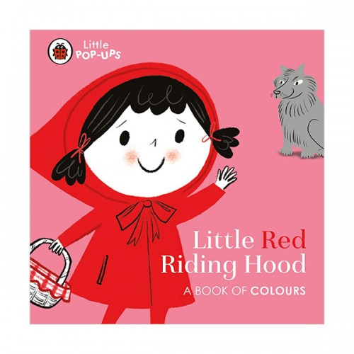Little Pop-Ups : Little Red Riding Hood (Board book, 영국판)