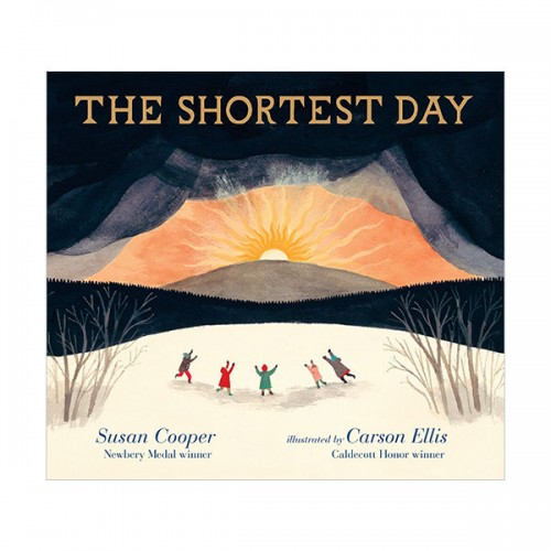 The Shortest Day (Hardcover)