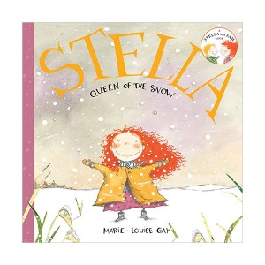 Stella and Sam : Stella Queen of the Snow : 눈의 여왕 (Paperback)