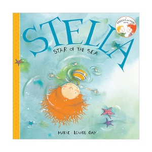 Stella and Sam : Stella, Star of the Sea (Paperback)