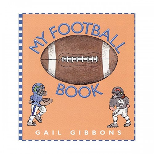 My Football Book (Hardcover)