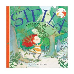 Stella and Sam : Stella, Fairy of the Forest (Paperback)