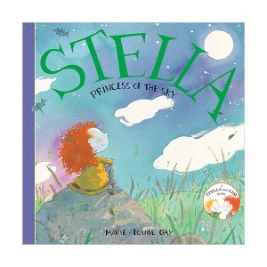 Stella and Sam : Stella, Princess of the Sky (Paperback)
