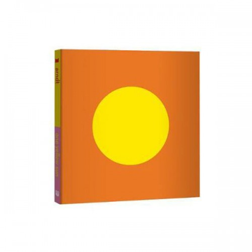 One Yellow Sun (Board book)