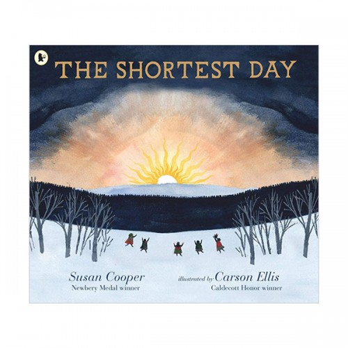 The Shortest Day (Paperback, 영국판)
