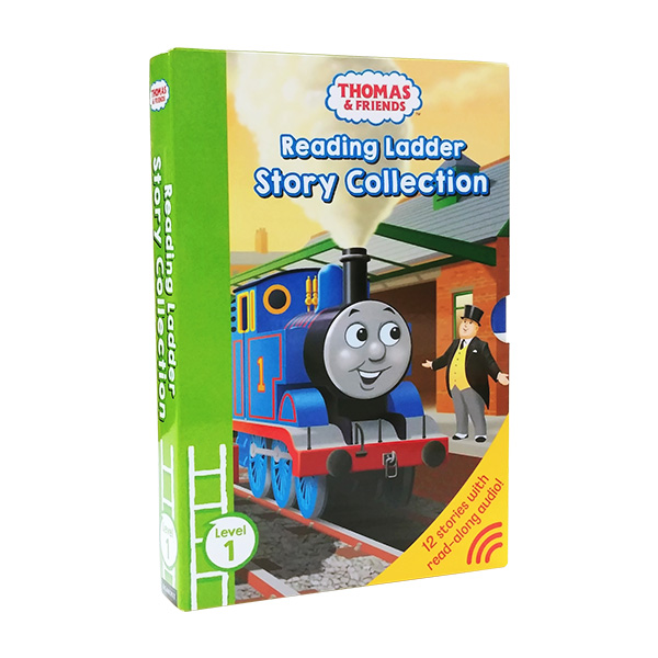 Thomas & Friends : Reading Ladder Story Collection Lv. 1 (Paperback, 영국판)