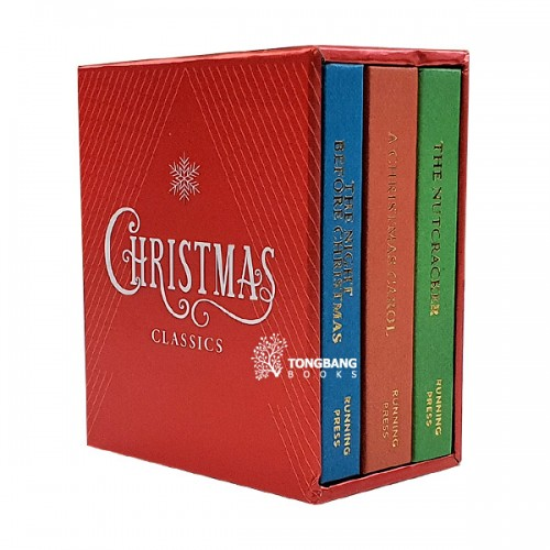 RP Minis : Christmas Classics (Hardcover)