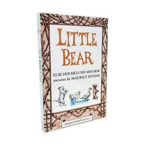Little Bear Boxed Set : Little Bear, Father Bear Comes Home, and Little Bear's Visit (Paperback)
