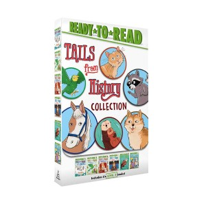 Ready To Read 2 : Tails from History Collection (Paperback) (CD미포함)