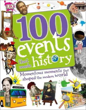 100 Events That Made History (Hardcover)
