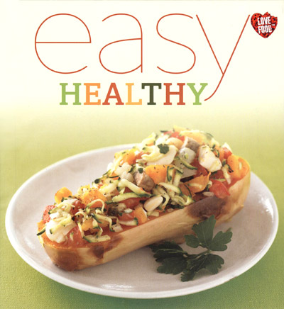 Easy Healthy (Paperback)