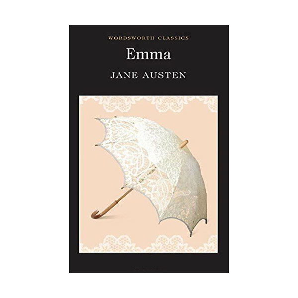 Wordsworth Classics : Emma (Paperback)