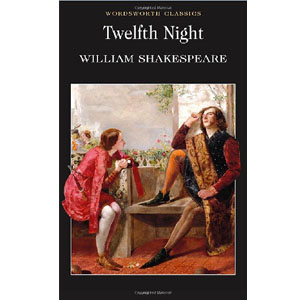 Wordsworth Classics : Twelfth Night (Paperback)