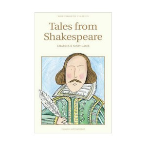 Wordsworth Children's Classics : Tales from Shakespeare (Paperback)