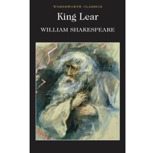 Wordsworth Classics : King Lear (Paperback)