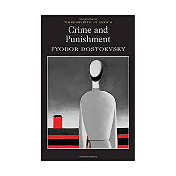 Wordsworth Classics: Crime and Punishment (Paperback)