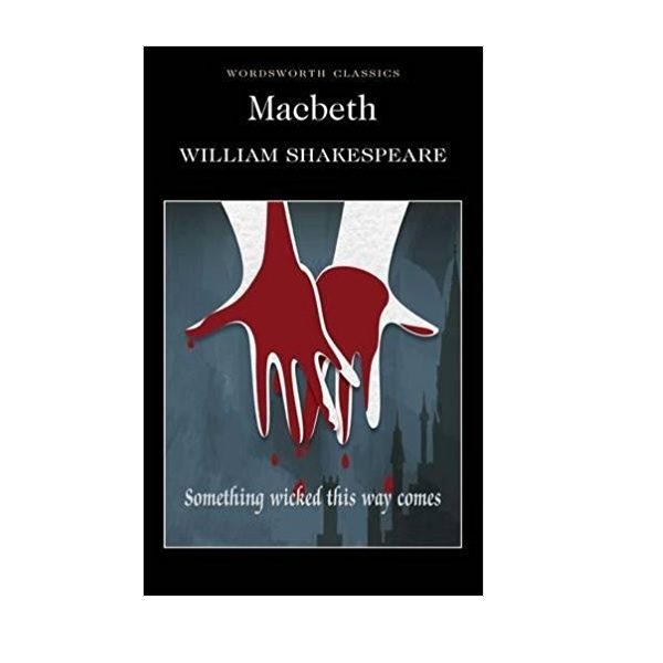 Wordsworth Classics: Macbeth (Paperback)