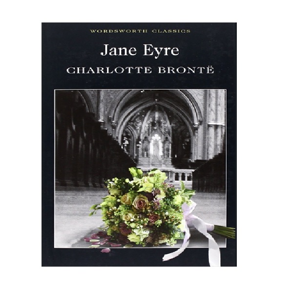 Wordsworth Classics: Jane Eyre (Paperback)