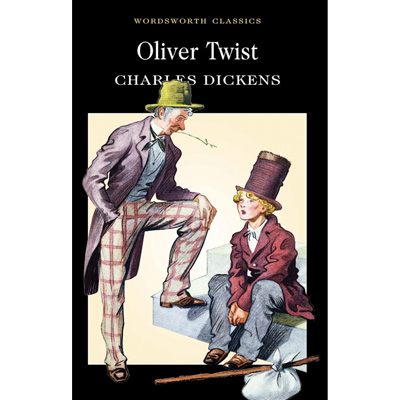 Wordsworth Classics: Oliver Twist (Paperback)