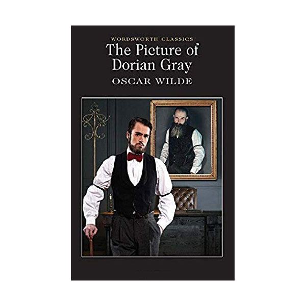 Wordsworth Classics : Picture of Dorian Gray (Paperback)