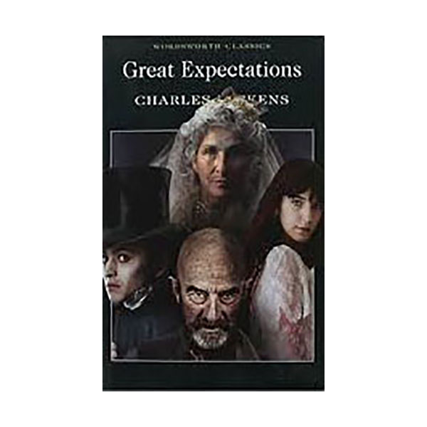 Wordsworth Classics: Great Expectations (Paperback)