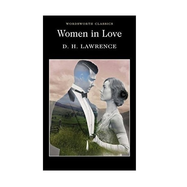 Wordsworth Classics: Women in Love (Paperback)