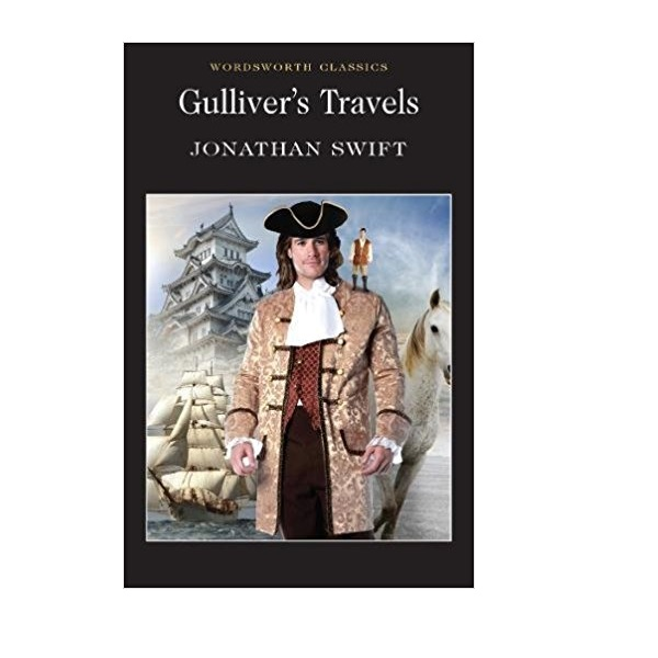 Wordsworth Classics: Wordsworth Classics: Gulliver's Travels (Paperback)
