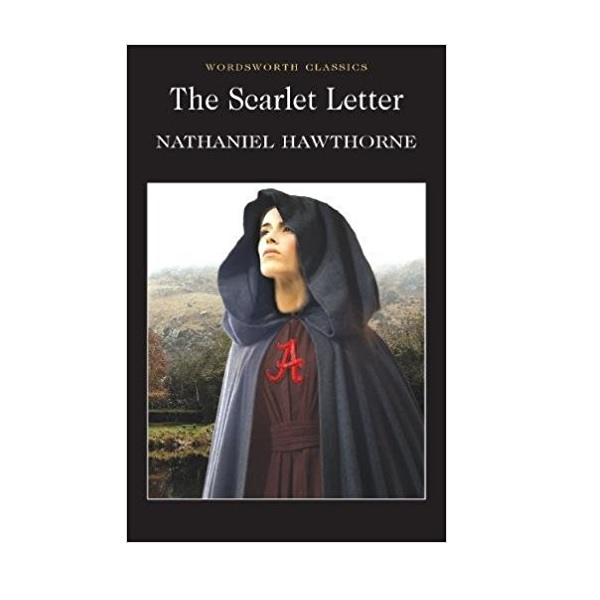 Wordsworth Classics : The Scarlet Letter (Paperback)