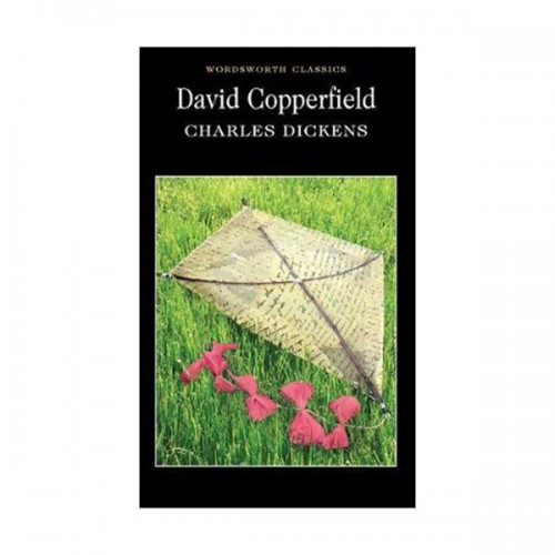 Wordsworth Classics : David Copperfield (Paperback)
