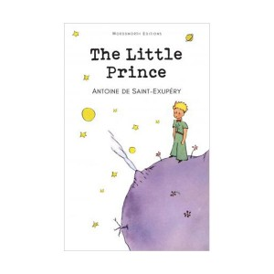 Wordsworth Children's Classics: The Little Prince (Paperback)