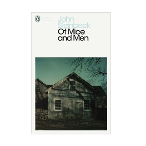 Penguin Modern Classics : Of Mice and Men (Paperback)